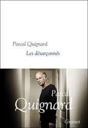 Les Desarconnes Pascal Quignard Recueil De Citations D